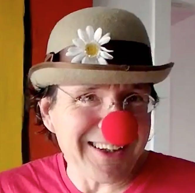 Citizen Clown